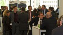 Networking auf der EXCHAiNGE-Konferenz