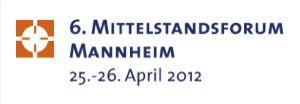 6. Mittelstandsforum Mannheim