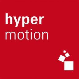 Hypermotion Frankfurt 2017