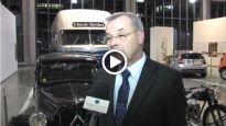 Peter Kazander, EUROEXPO Messe GmbH