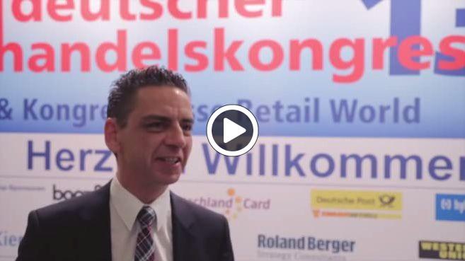Mutmacher 2014 - 6: Handel rechnet mit mehr Konsum - Logistik im