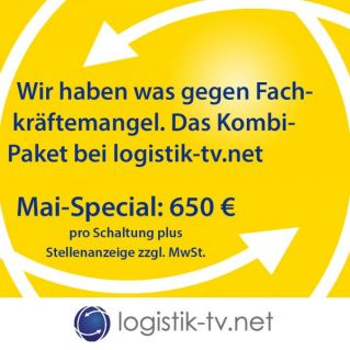 Kombi-Paket, Copyright: logistik-tv.net